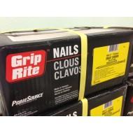 Nails / Fasteners - $75.00 per box